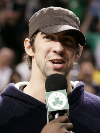 The hypocrisy of bonging Michael Phelps