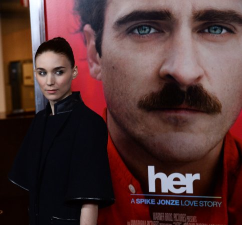 Rooney Mara casting as Tiger Lily sparks criticism