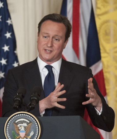 British PM Cameron orders investigation into Muslim Brotherhood