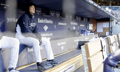 Yankees beat the Cubs in 13th inning