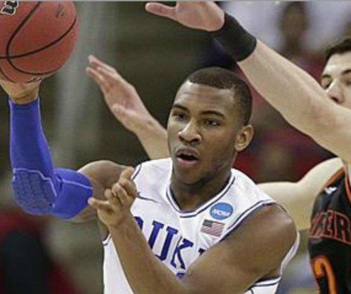 Duke's Rasheed Sulaimon cut from team