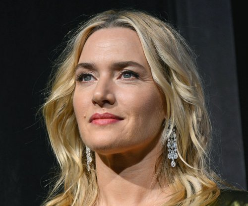 Kate Winslet talks 'wonderful' husband Ned Rocknroll
