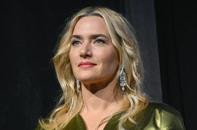 Kate Winslet talks 'wonderful' husband Ned Rocknroll