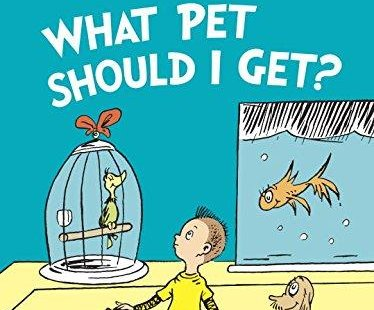 New Dr. Seuss book to hit shelves this summer