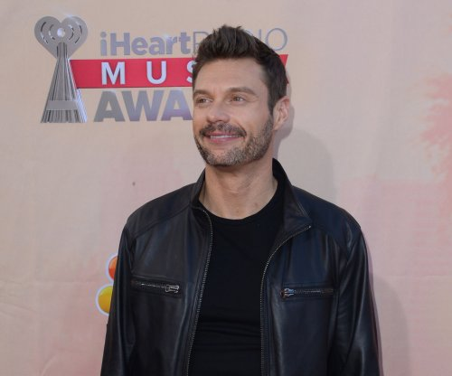 Ryan Seacrest to host 'Knock Knock Live' as 'American Idol' winds down