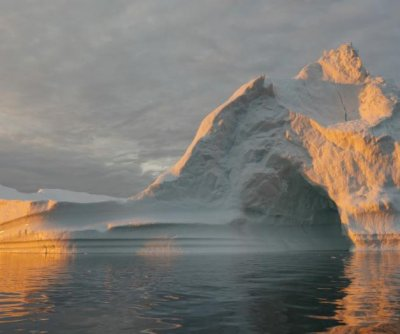 NASA: Collapsing ice sheets could accelerate sea level rise
