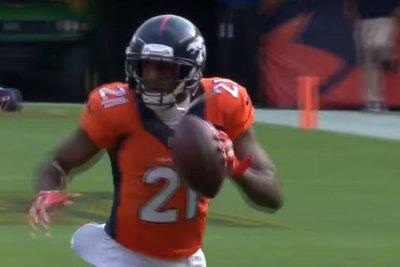 Denver Broncos top Baltimore Ravens in battle of sluggish offenses