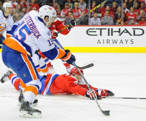 Alex Ovechkin delivers in Washington Capitals' victory