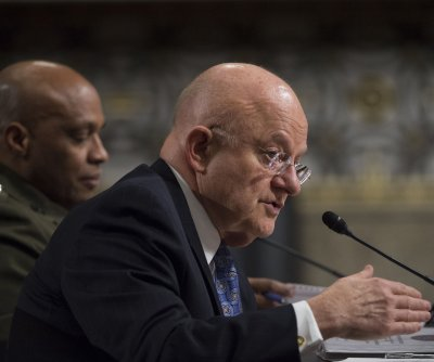 Intelligence director warns of 'likely' Islamic State plot to strike in U.S. in 2016