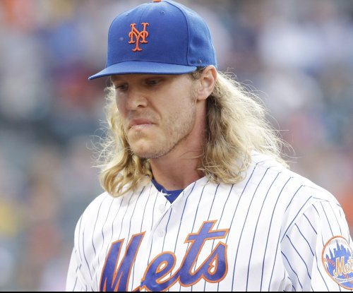 Noah Syndergaard, Yoenis Cespedes, Dexter Fowler out of All-Star Game