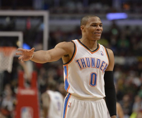 Boston Celtics frontrunners to land Russell Westbrook