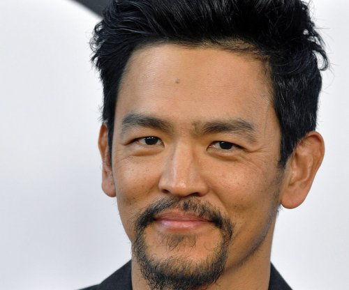 USA developing new drama starring John Cho