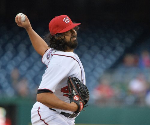 Washington Nationals' Gio Gonzalez records 100th victory