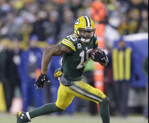 Green Bay Packers injury report: Ty Montgomery, Randall Cobb might return Week 9
