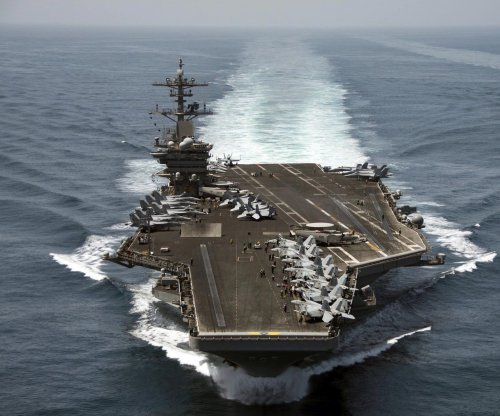 U.S. approves arms sale to Gulf -- with strings attached