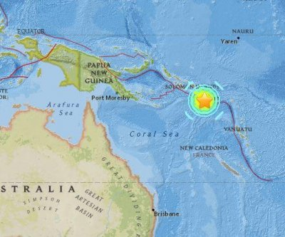Tsunami watch for Hawaii after 7.7-magnitude quake strikes off Solomon Islands