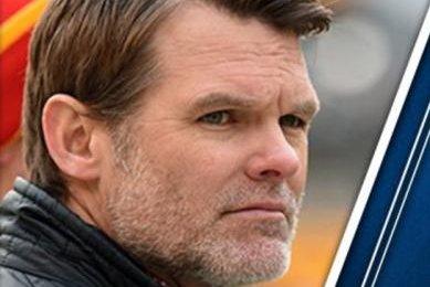 Indianapolis Colts select Chris Ballard as new GM