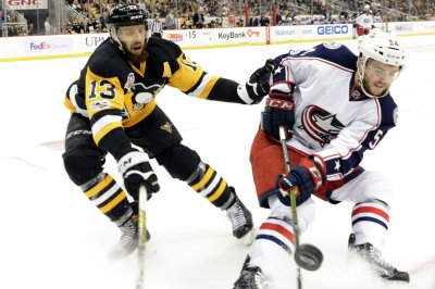 2017 NHL playoffs preview: No secrets between Columbus Blue Jackets and Pittsburgh Penguins