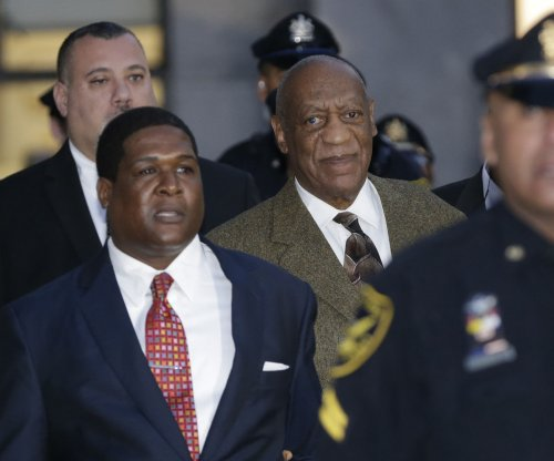 Jury selection to begin in Bill Cosby's aggravated assault case