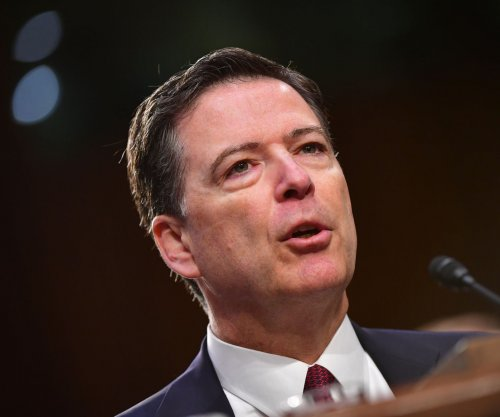 Watch live: James Comey testifies before Senate committee