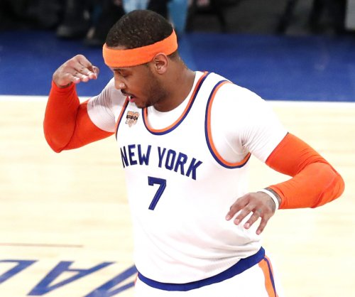Houston Rockets 'turning full attention' toward acquiring Carmelo Anthony