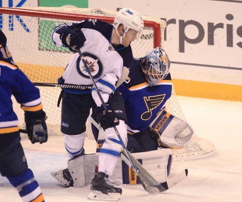 NHL: Winnipeg Jets give free agent forward Andrew Copp two-year deal