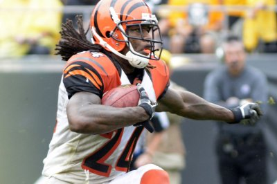 NFL notebook: Pacman Jones suspended 1 game
