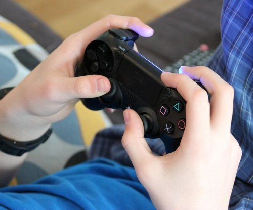 Children suffer with TV, video games in the bedroom