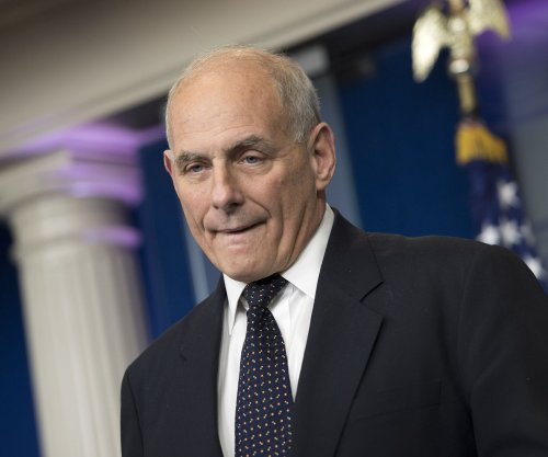 Kelly, 'stunned' over Gold Star family accusation, opens up about son's death