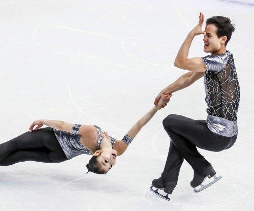 South Korean official suggests inter-Korean pair skating team