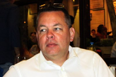 U.S. pastor stands trial in Turkey on charges he aided 2016 coup attempt