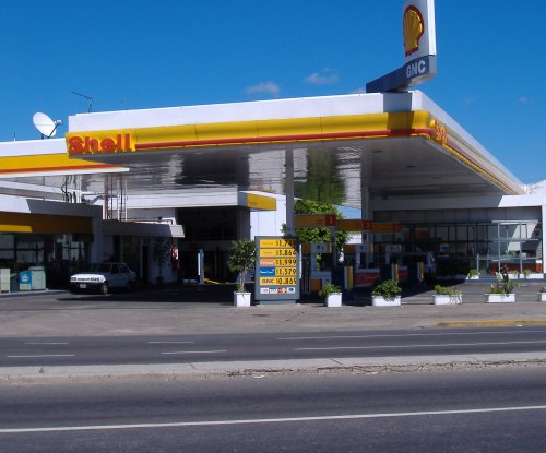 Shell holds tight to shale basin in Argentina