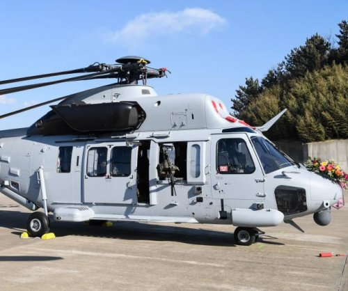 South Korean military to investigate deadly helicopter crash
