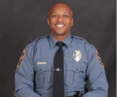 Atlanta-area police officer killed checking out suspicious car