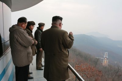Low-key North Korea activity at launchpad ongoing, analysts say