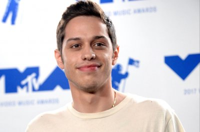Pete Davidson says Bill Hader recommended him for 'SNL'