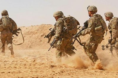 U.S. Army won't require Army Combat Fitness Test scores in training