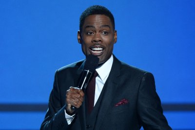 Chris Rock's 'Tamborine Extended Cut' coming to Netflix on Jan. 12