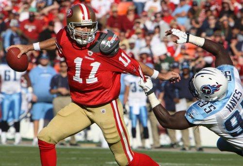 NFL: San Francisco 20, Jacksonville 3