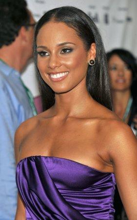 Alicia Keys nominated for 5 AMAs
