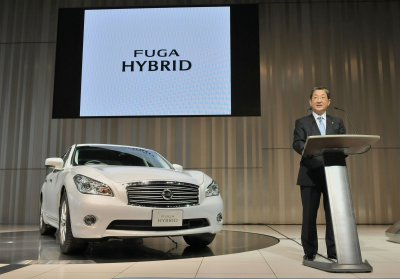 Nissan to invest in Russia's AvtoVAZ