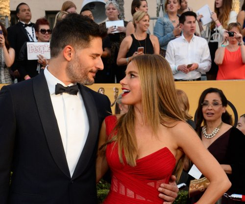 Sofia Vergara and Joe Manganiello postpone wedding over 'Magic Mike' sequel