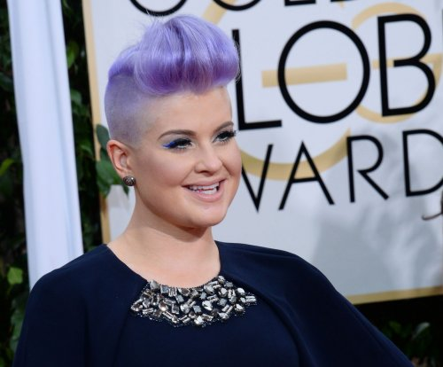 Kelly Osbourne reveals she has BRCA1 'cancer gene,' praises Angelina Jolie