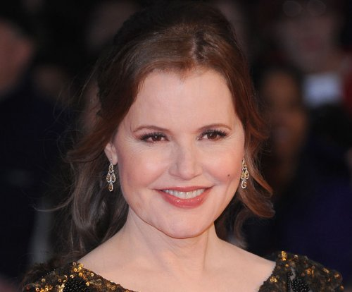 Geena Davis to star in 'The Exorcist' reboot pilot