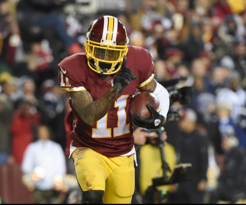 Washington Redskins proceed in OTAs without DeSean Jackson