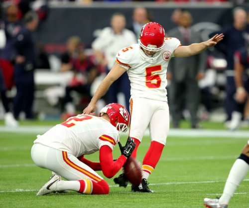 Kansas City Chiefs' second OT field goal caps rally vs. Denver Broncos