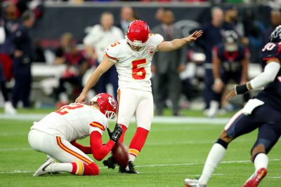 Kansas City Chiefs' second OT field goal caps rally vs. Denver Broncos