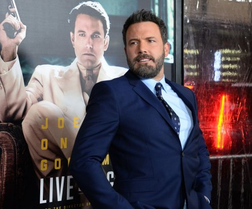Ben Affleck on Sad Affleck meme: 'It taught me not to do interviews with Henry Cavill'