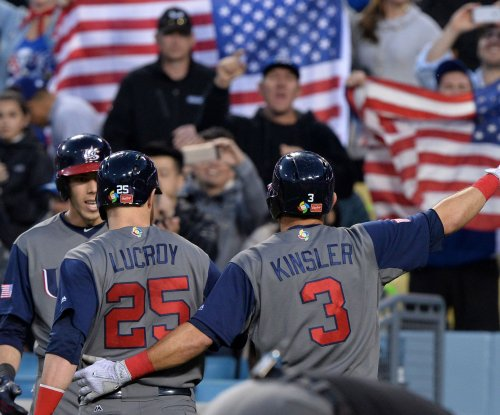 Enthralling WBC broke up spring monotony