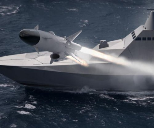 Saab gets RBS15 MK3 maintenance order from Polish navy